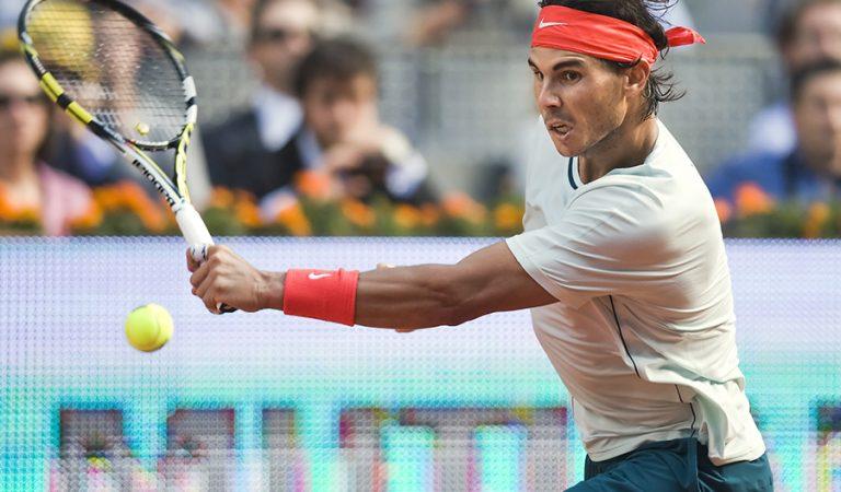 Betsson promoción: Se uno de los maestros del tenis con las mejores apuestas deportivas