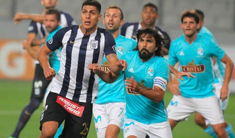 Liga 1 Movistar Perú: Semifinal entre Alianza Lima y Sporting Cristal