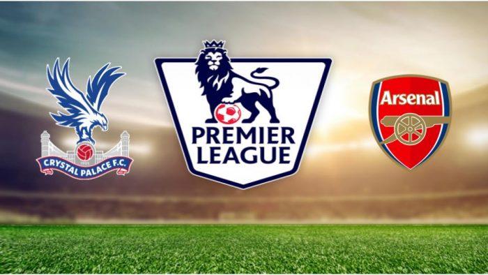 Pronósticos deportivos para el Crystal Palace vs Arsenal