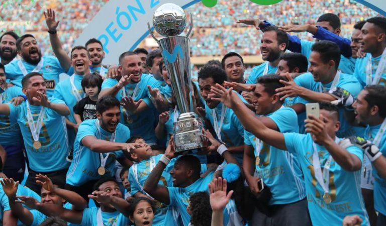 Cómo están las apuestas deportivas en el fútbol peruano