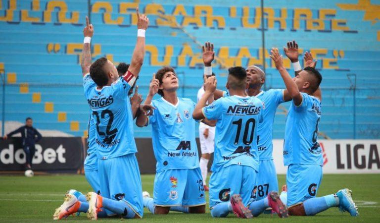 Pronóstico liga peruana: Binacional vs Melgar