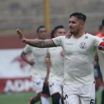 Universitario vs César Vallejo