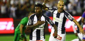 Alianza Lima vs Atlético Grau