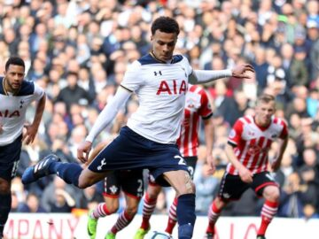 Sheffield United vs Tottenham