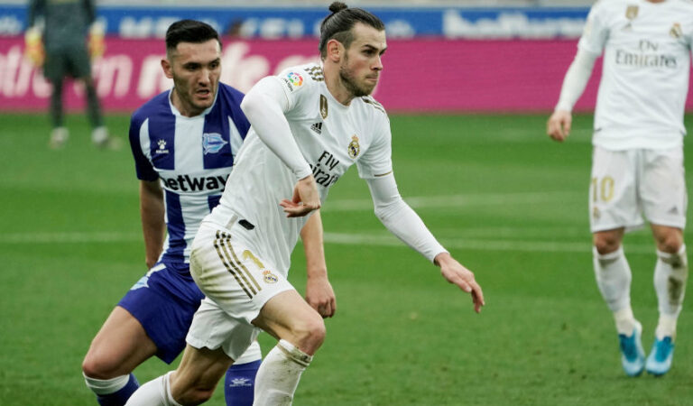 Pronóstico Real Madrid vs Alavés
