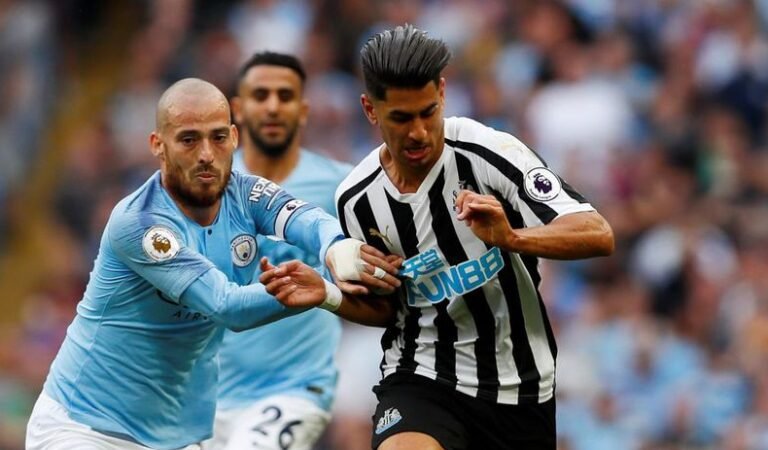Pronóstico Manchester City vs Newcastle United