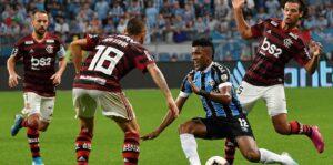 Flamengo vs Gremio
