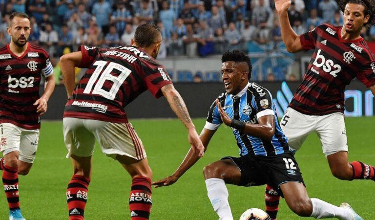 Pronóstico Flamengo vs Gremio