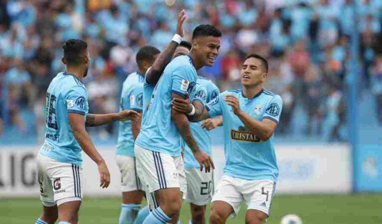Liga Peruana | Pronóstico Carlos Manucci vs Sporting Cristal