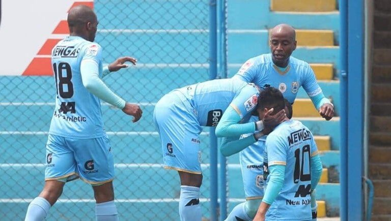 Liga Peruana | Pronóstico Ayacucho vs Binacional