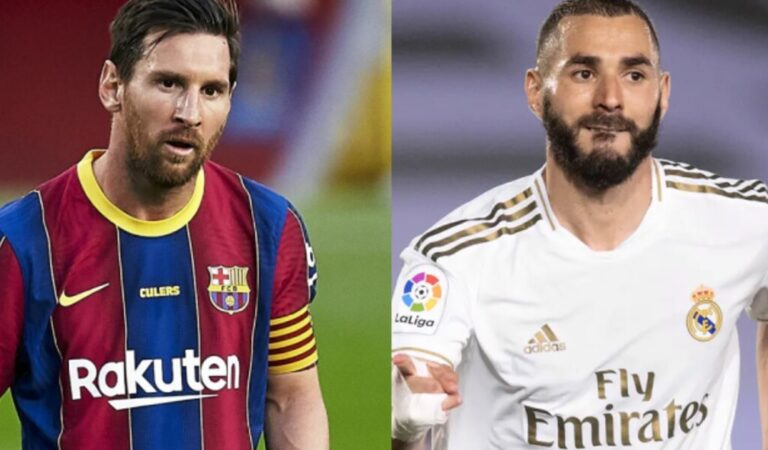 La Liga Española | Pronóstico Barcelona vs Real Madrid