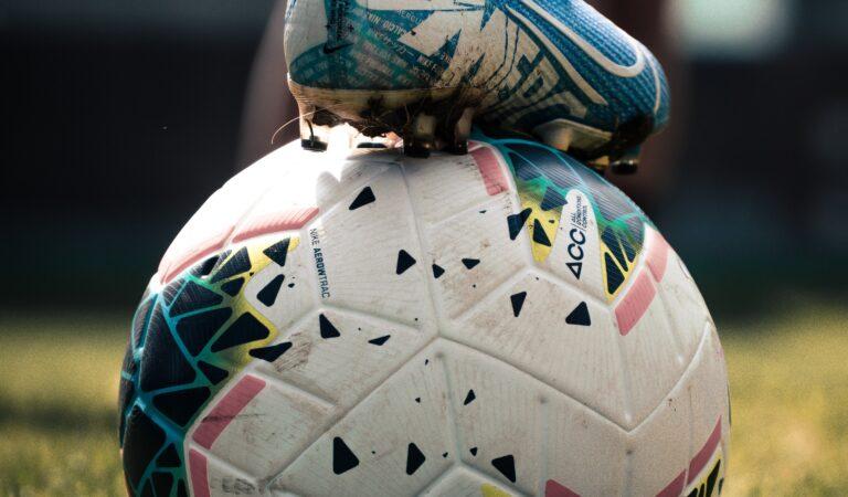 Estructura y competiciones del fútbol
