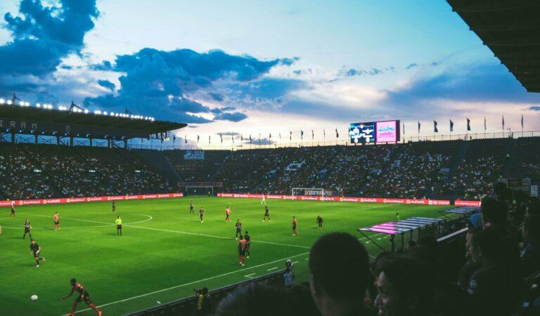 Fútbol europeo, globalización y regulación